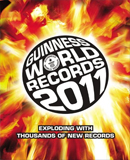 Guinness Record 2011